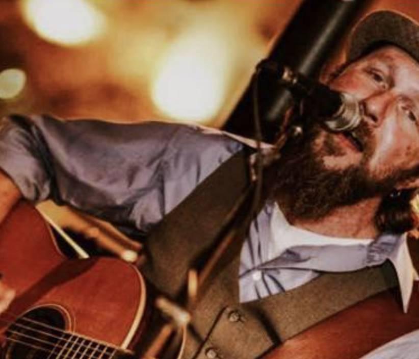 Live Music w/ Stephen Wheeler