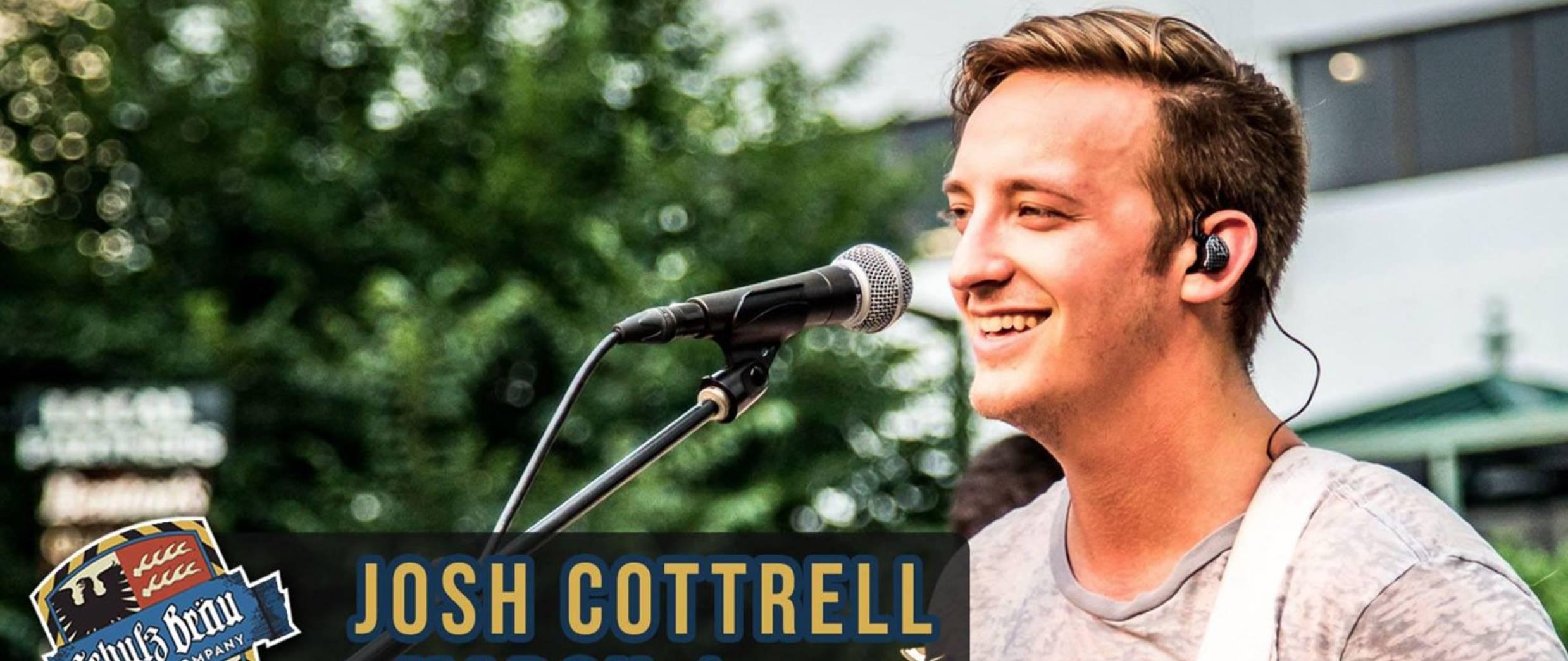 Live Music w/ Josh Cottrell
