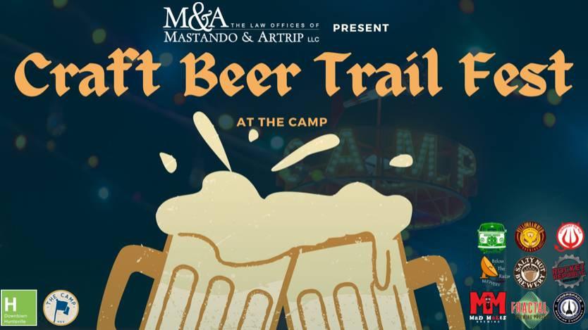 Craft Beer Trail Fest