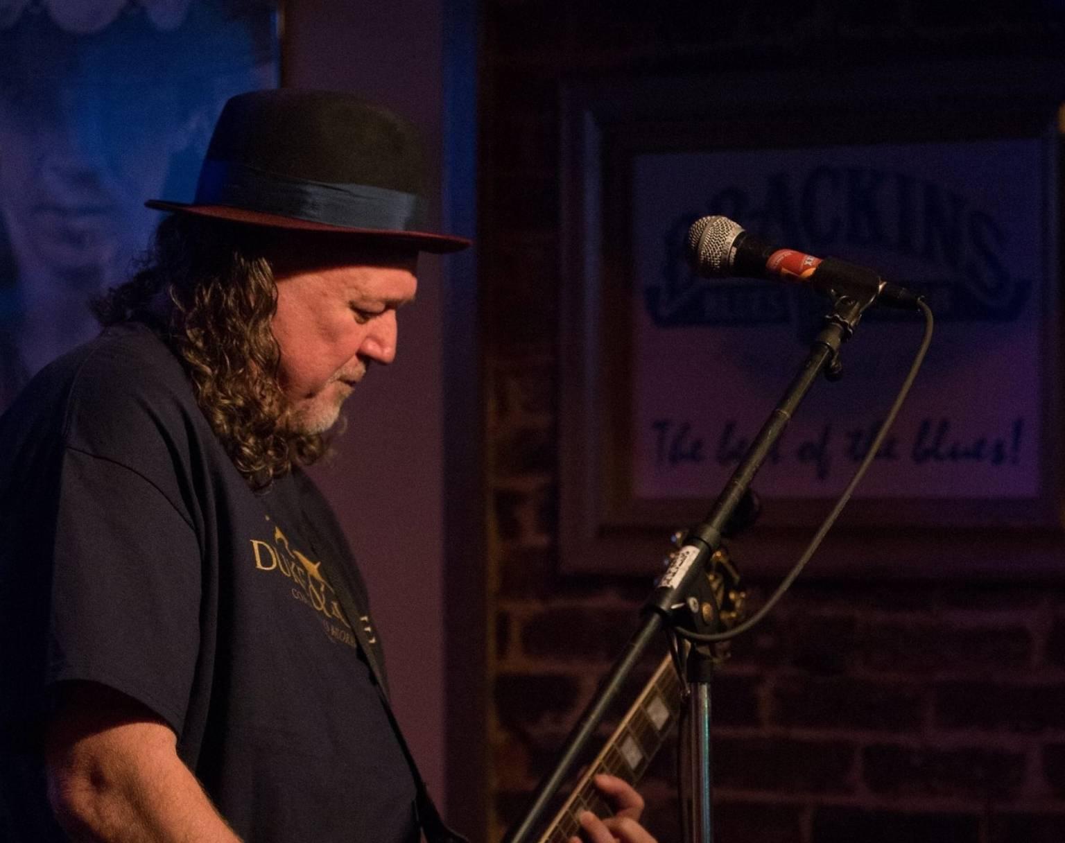 Live Music w/ Doug Wilhite
