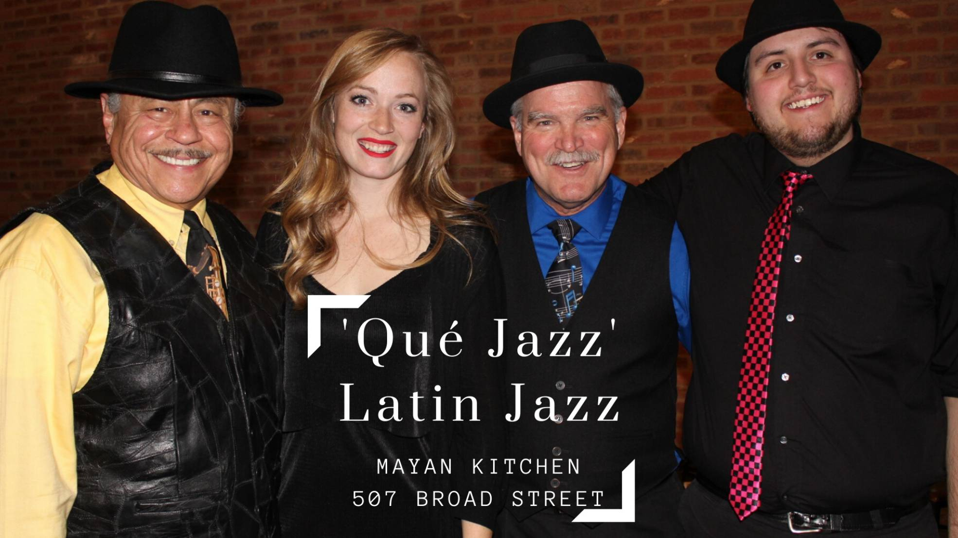 Latin Jazz Night