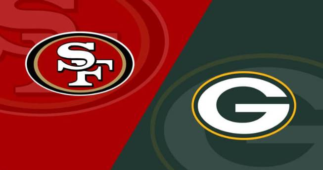 Packers v 49ers