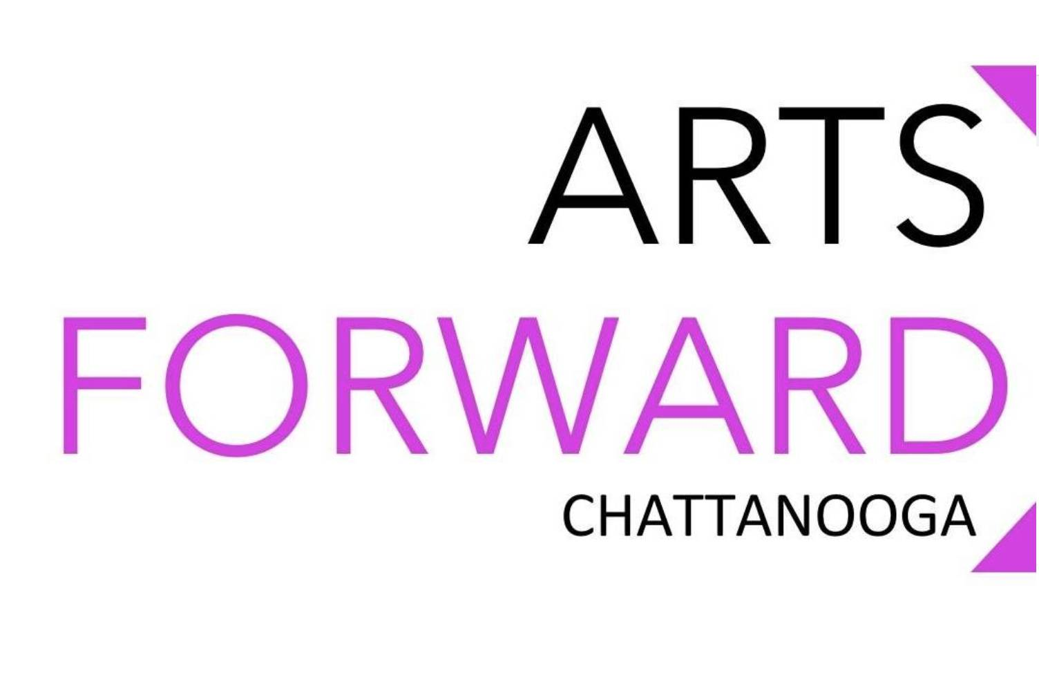Arts Forward - Advocacy for the Arts 101