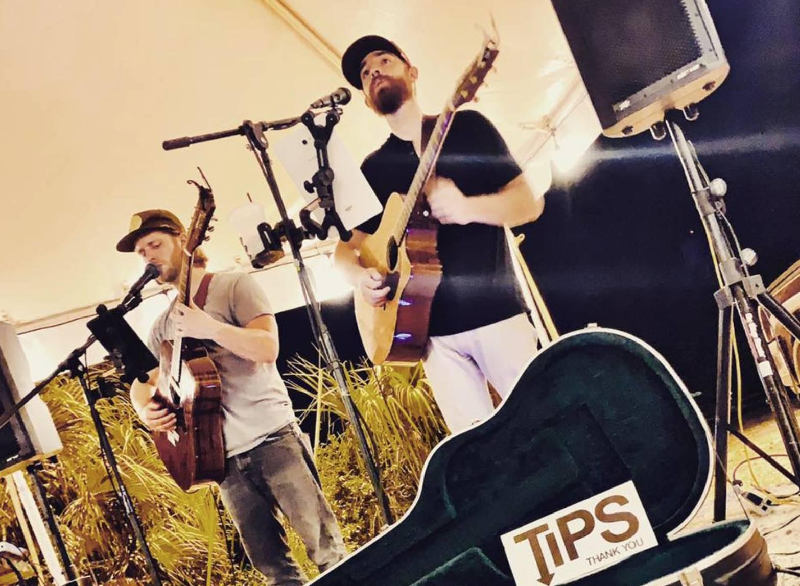 Live Music w/ Smitty