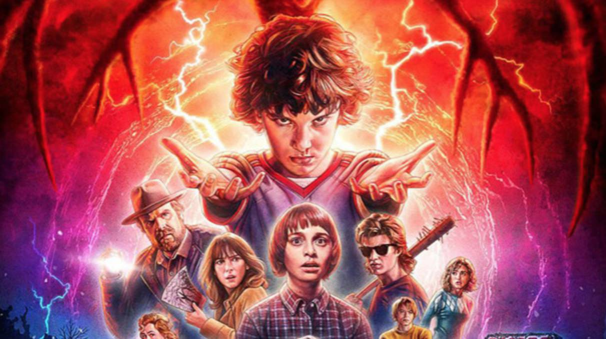Goodwill Game Night: Stranger Things Trivia