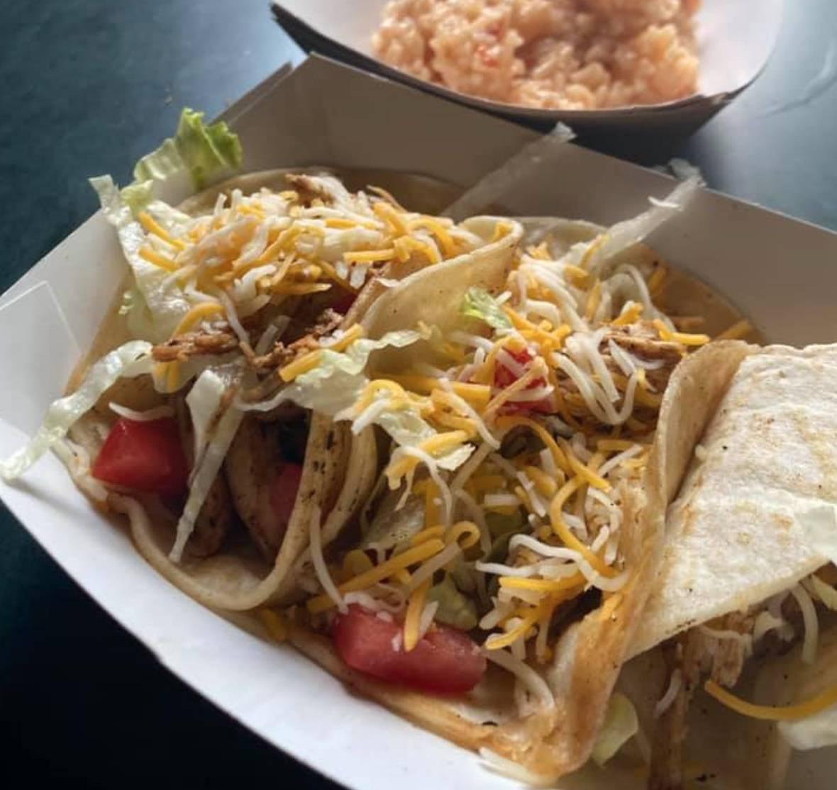 $2 Taco Tuesday 🌮