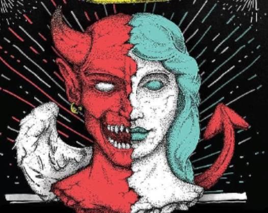 Heaven & Hell Halloween Party