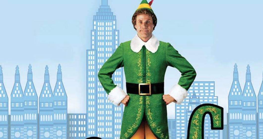 Tipsy Theatre: Elf