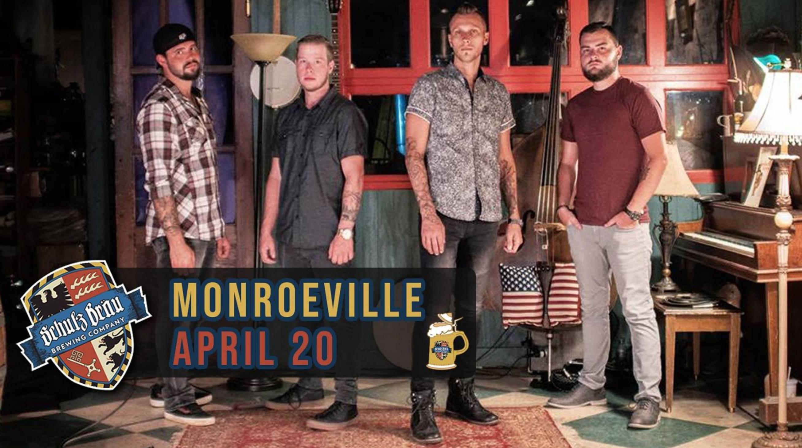 Live Music w/ Monroeville