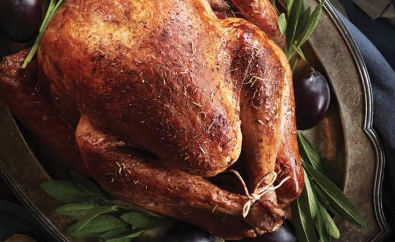 Open for Thanksgiving
