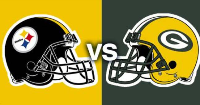 Packers v Steelers