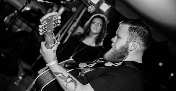 Live Music w/ Josh & Judy Allison