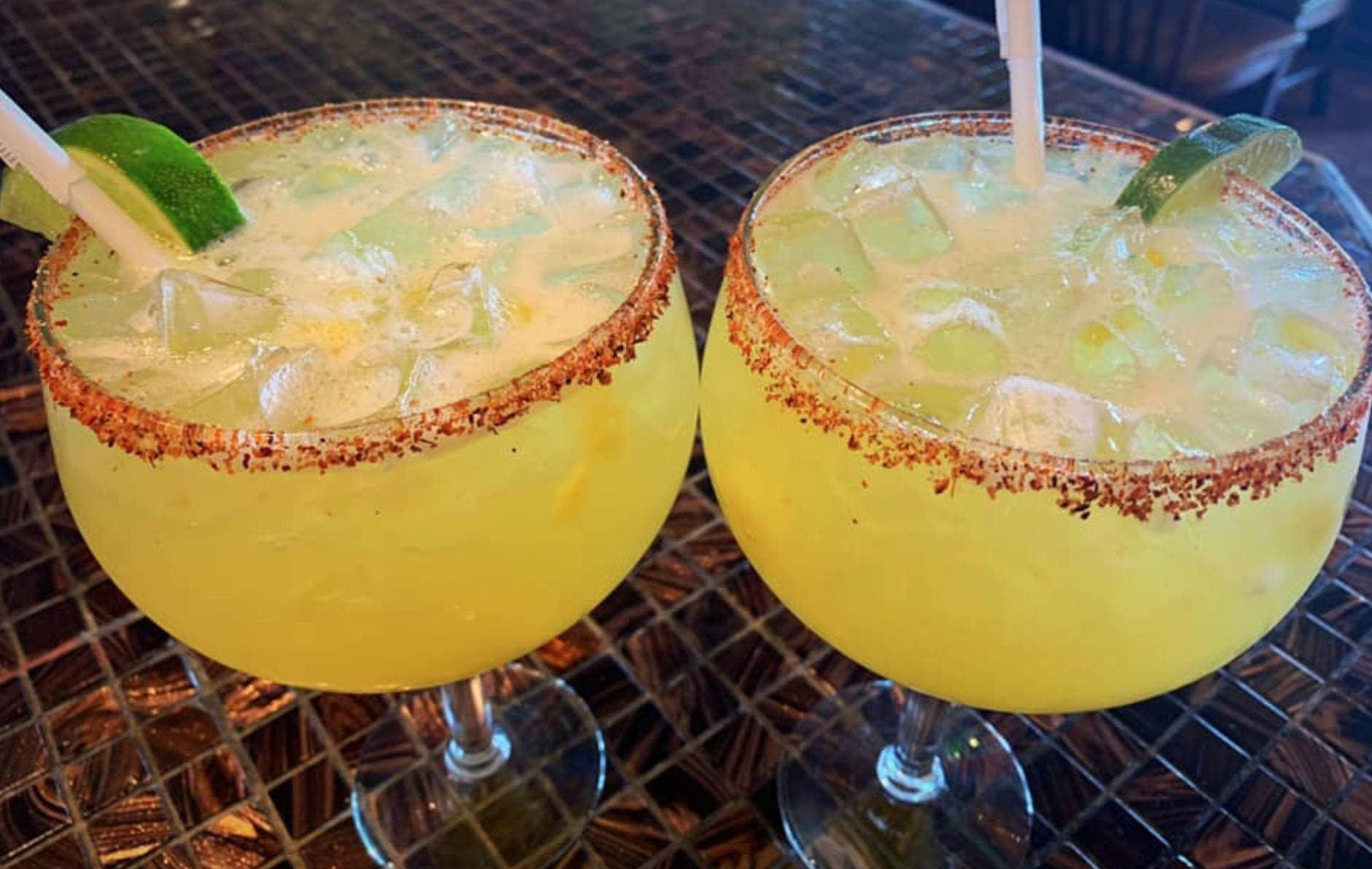 Margarita Hour