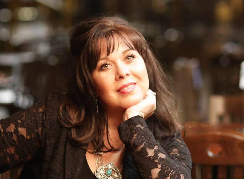 Live Music w/ Pam Miller & more