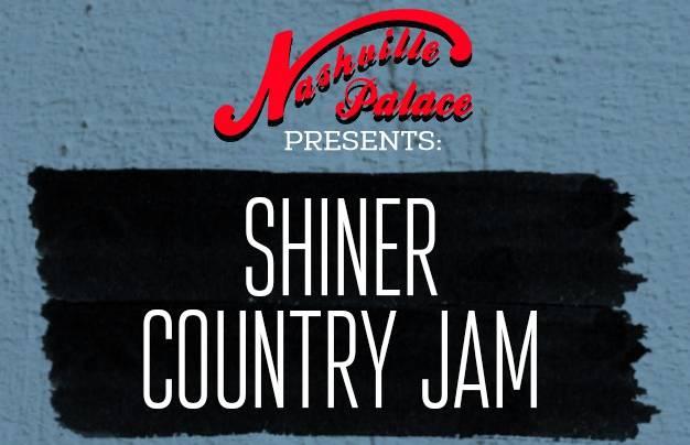Shiner Bock Country Jam
