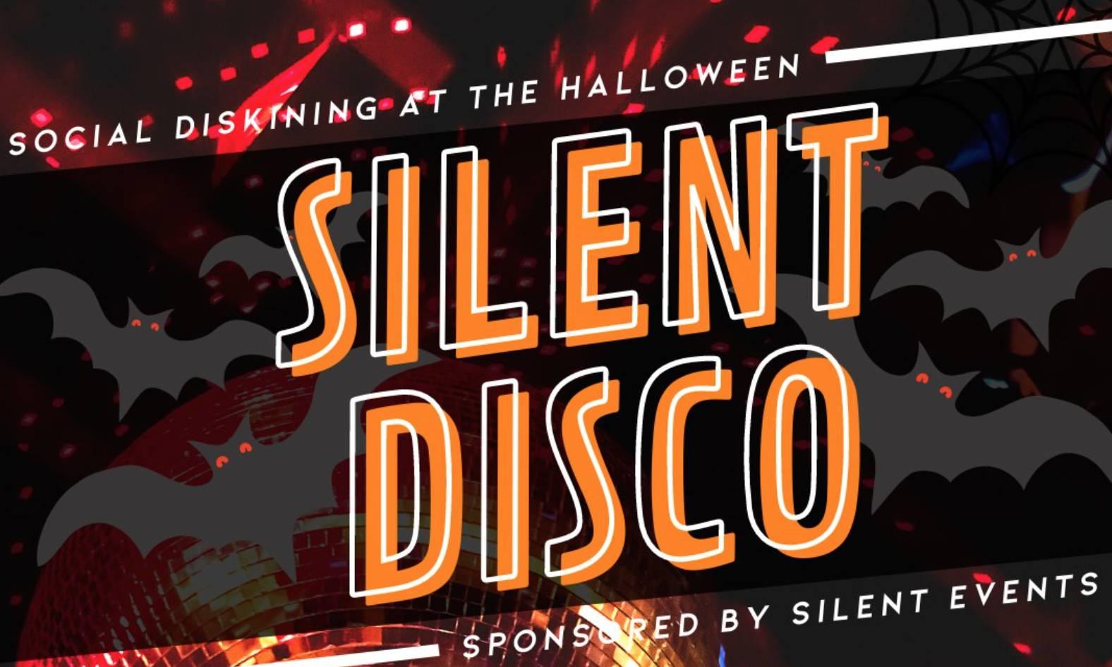 Halloween Silent Disco