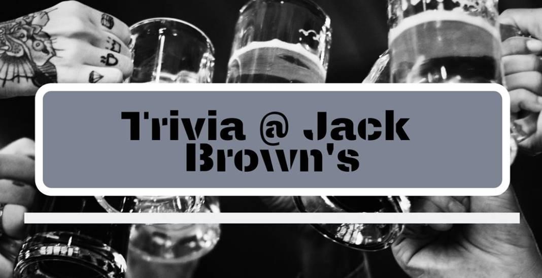 Trivia Night & Can Jam