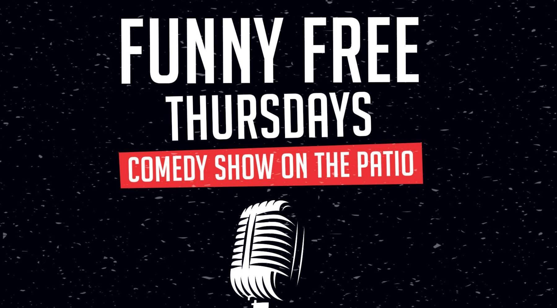 Funny Free Thursdays
