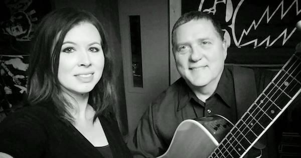Live Music w/ Girl, Guy, Guitar