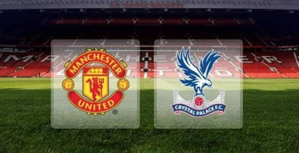 Manchester United v Crystal Palace