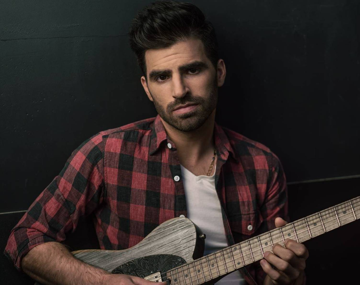 Live Music with Mitch Rossell