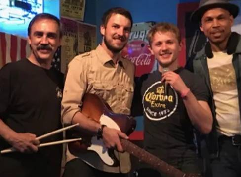 Live Music w/ Bryan Schaffer Band
