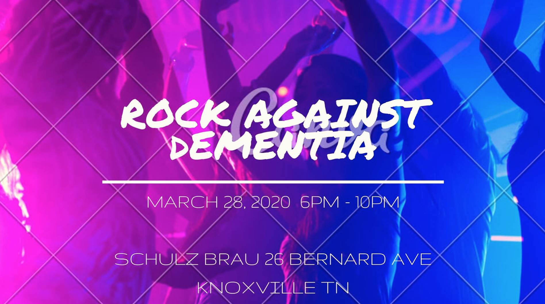 Knoxville Rock Against Dementia