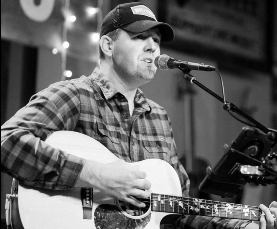 Live Music with Matt Marinchick & more