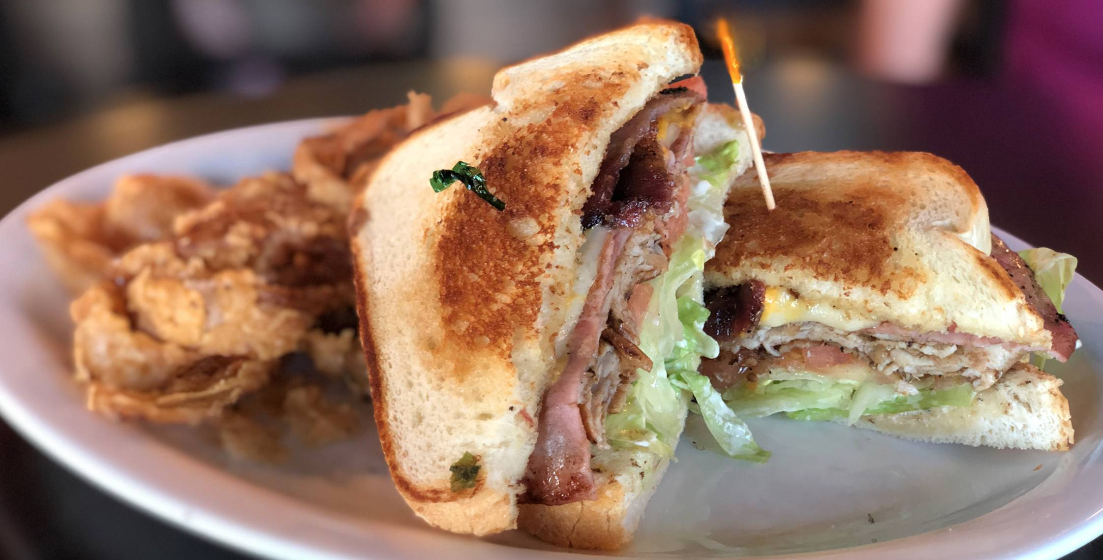 Tuesday Lunch Special: Reuben