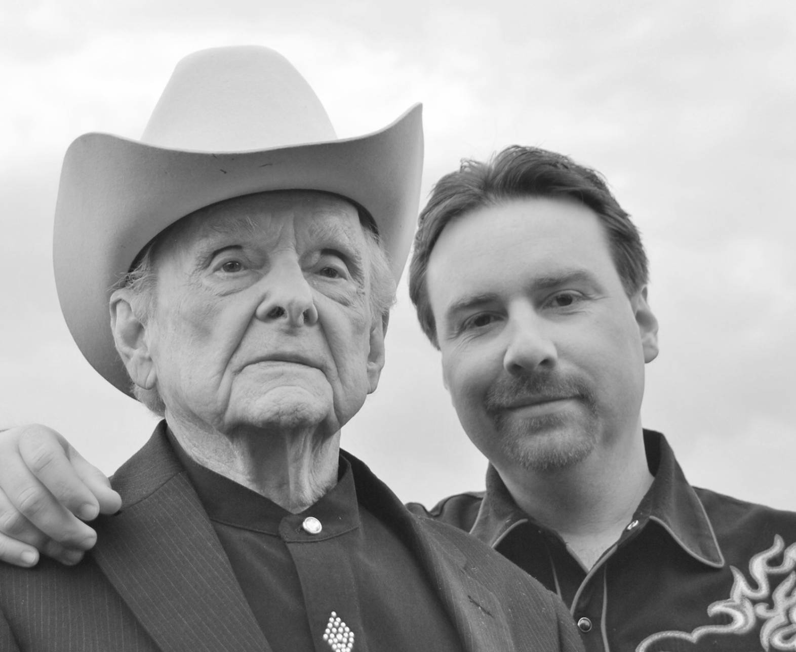 Ralph Stanley ll & The Clinch Mountain Boys