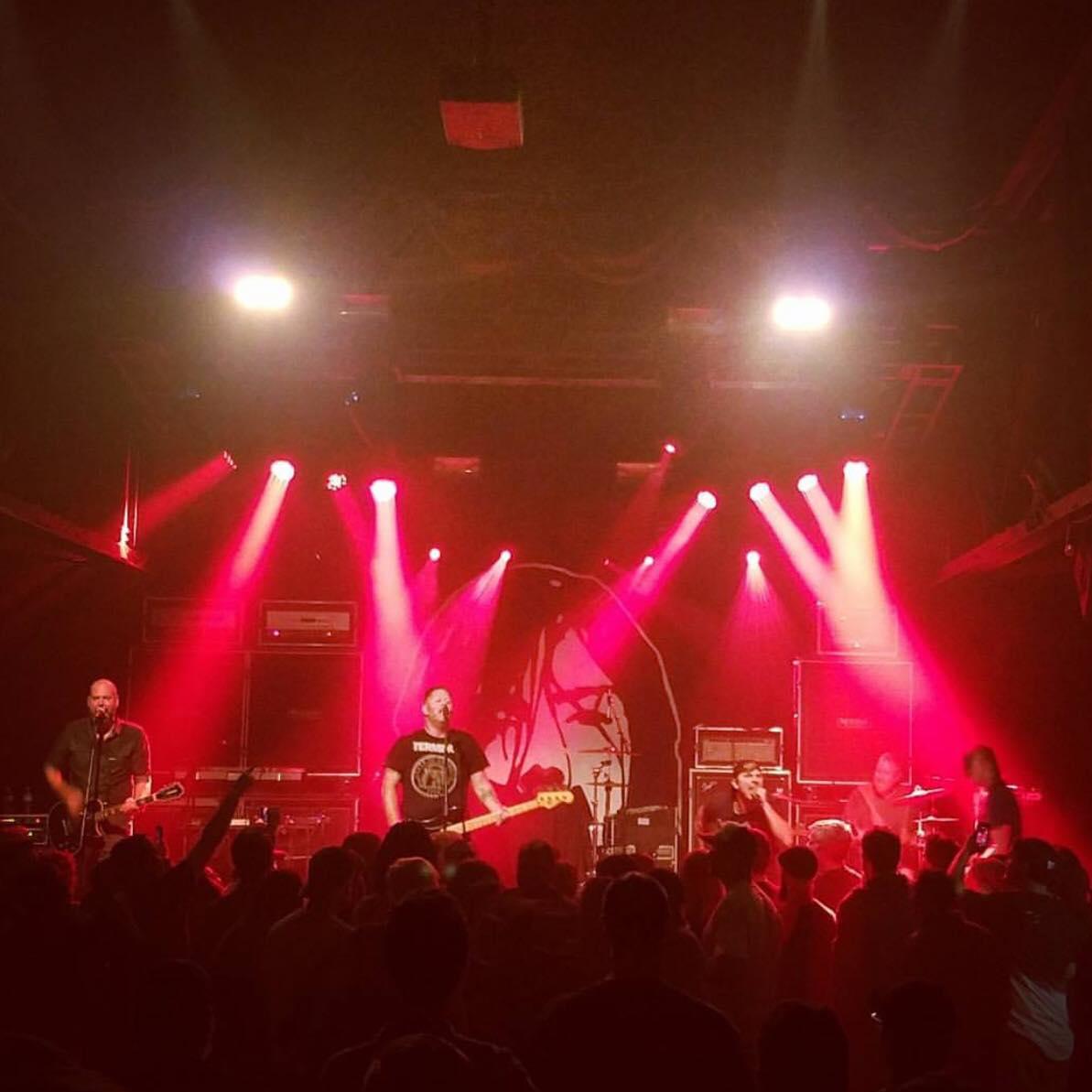 Live Music w/ The 7-10 Split