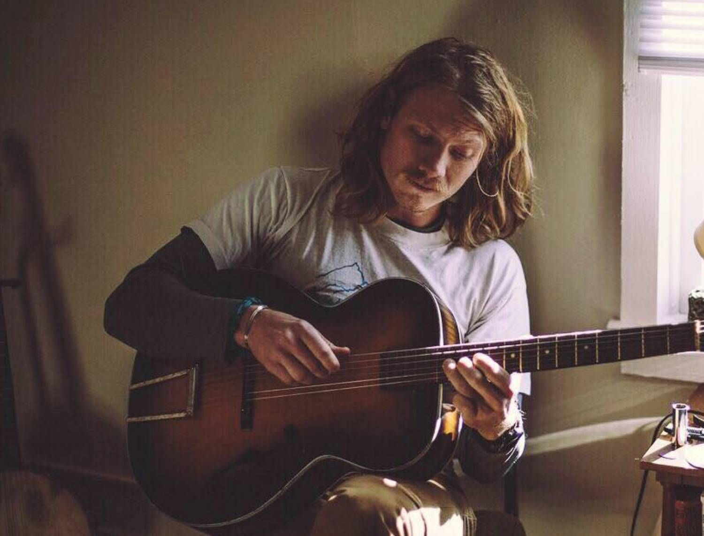 Live Music w/ David Bingaman