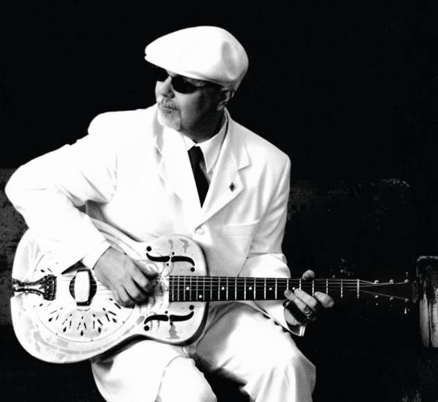 Live Music w/ Whitey Johnson