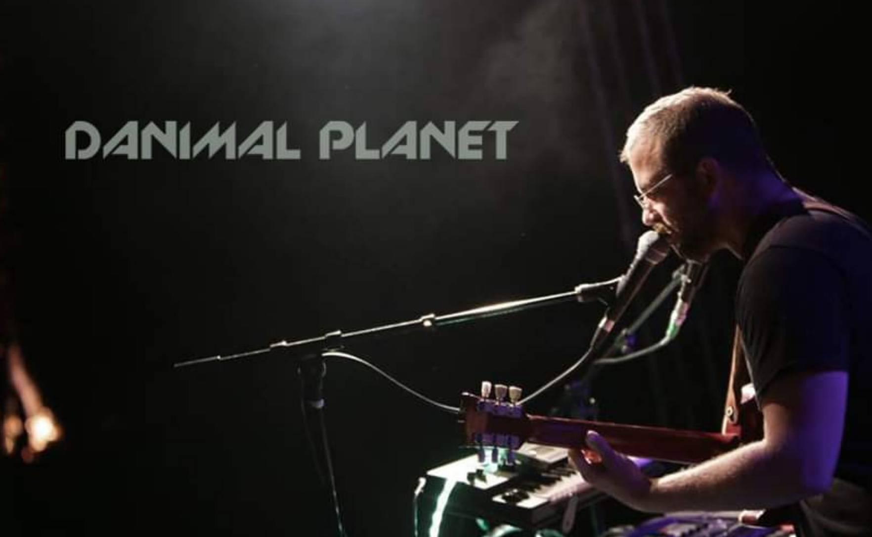 Live Music w/ Danimal Planet