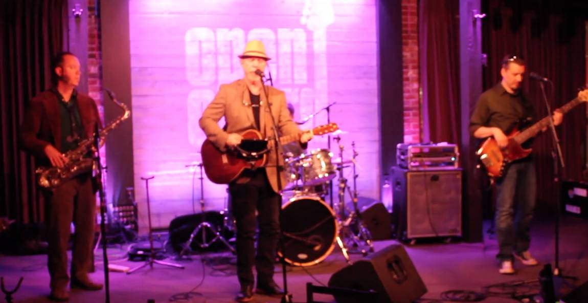 Live Music w/ James Seaton