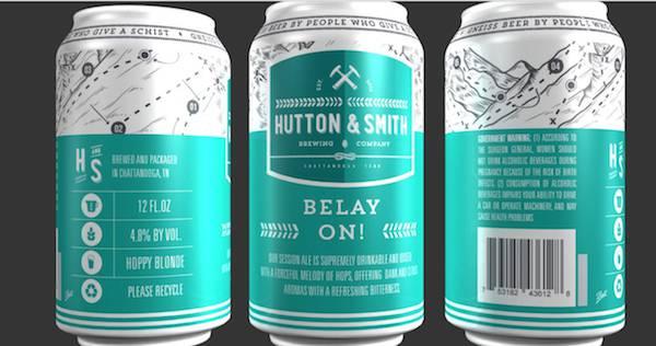 Hutton & Smith Brewing Tasting