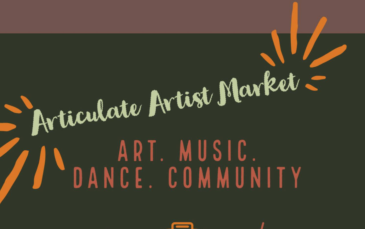 Articulate Artist Market
