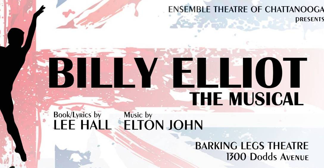 Billy Ellitot: The Musical