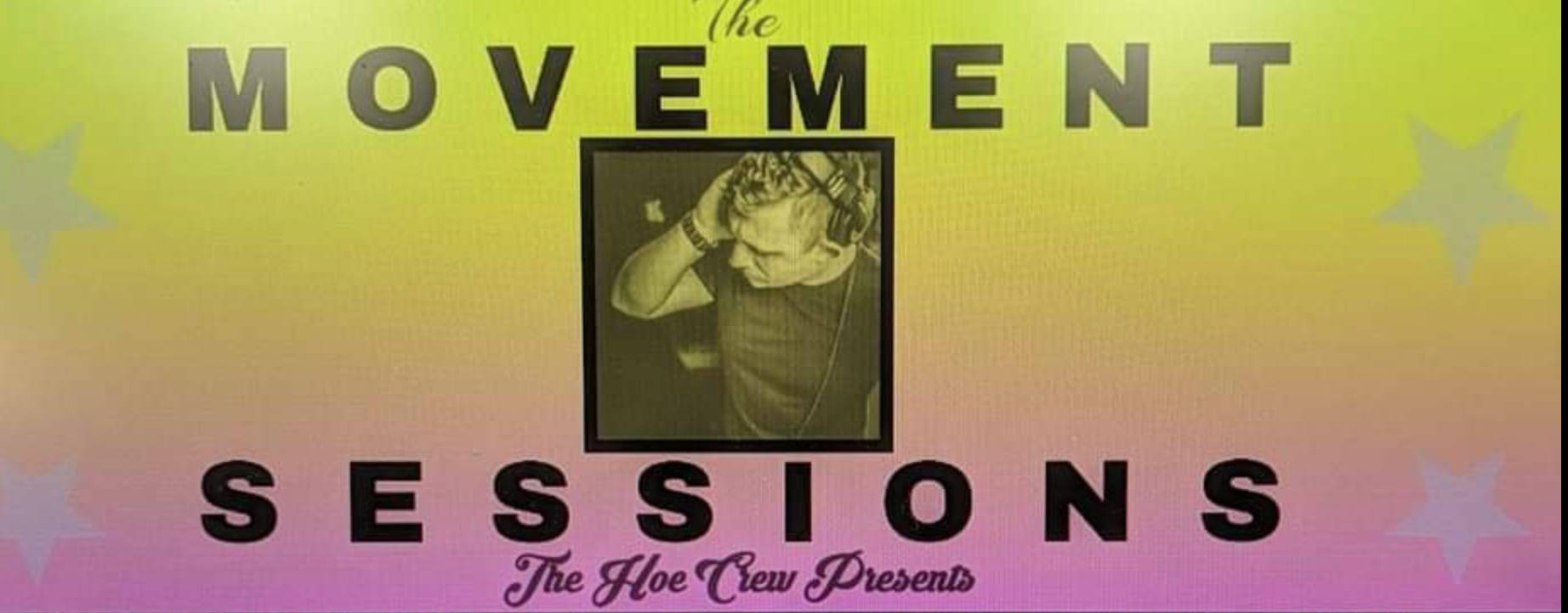 The Movement Sessions #1