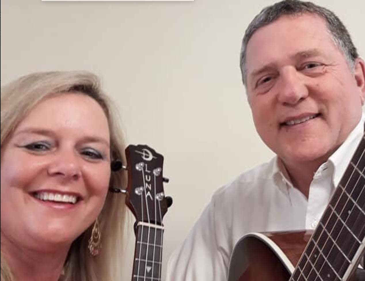 Live Music w/ Sylvia & Lowery