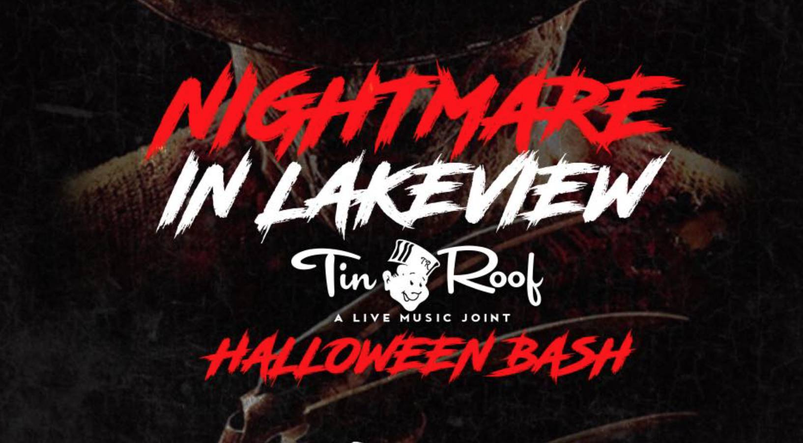 Nightmare in Lakeview