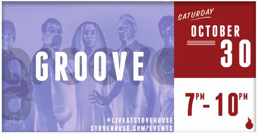 Live Performance by Groove