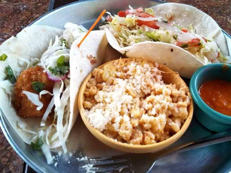 Taco Mamacita Chattanooga