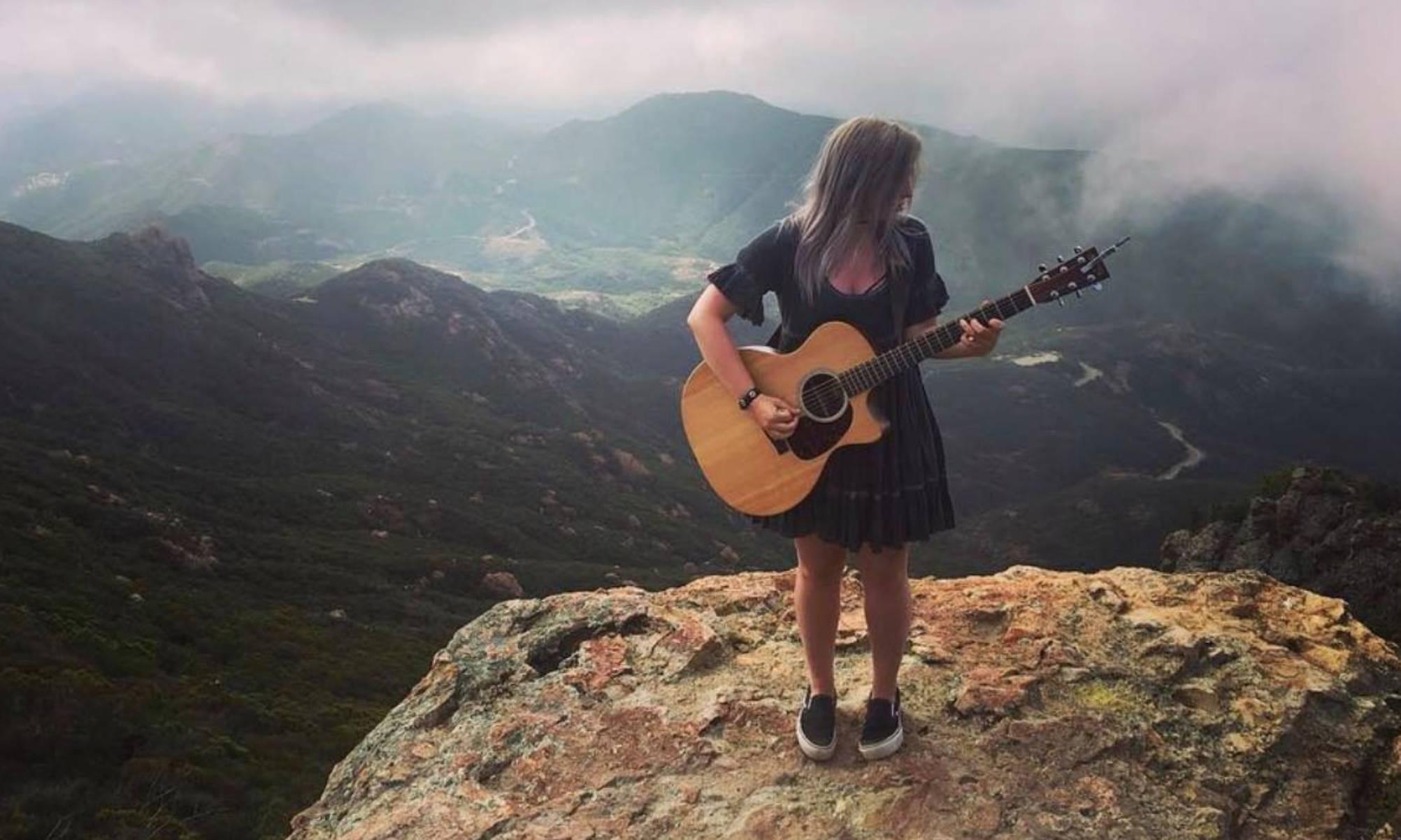 Live Music w/ Charissa Mrowka