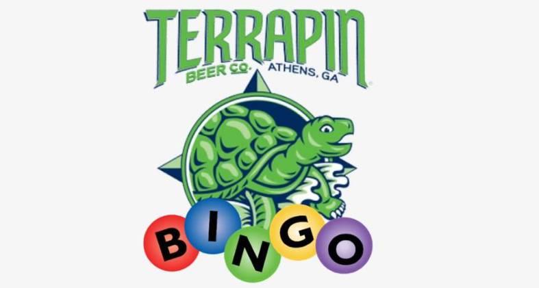 Terrapin Bingo Thursdays!