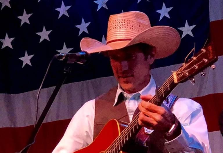 Kevin Denney Live at Nashville Palace