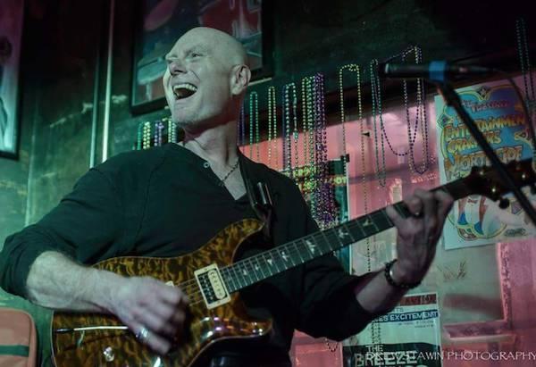 Live Music w/ Jimmy Dormire