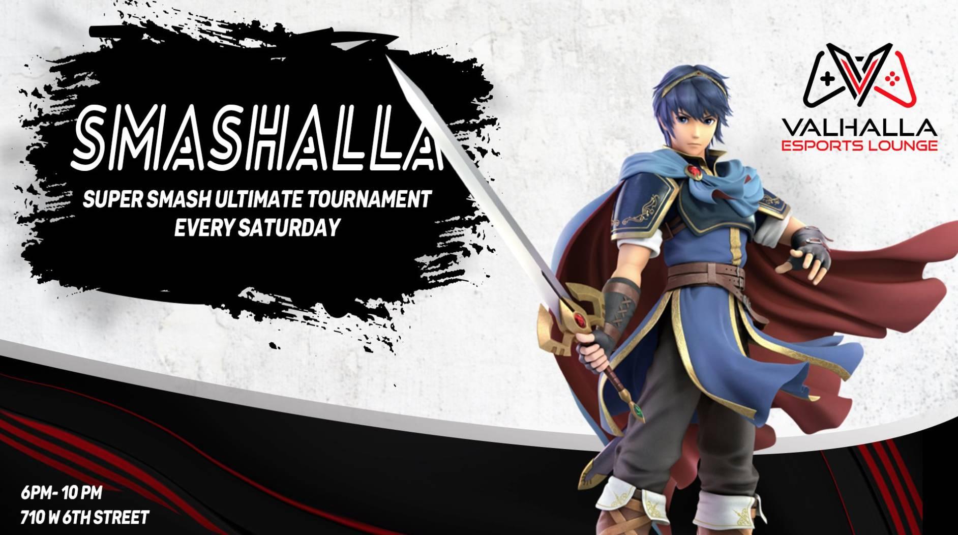 Smashalla