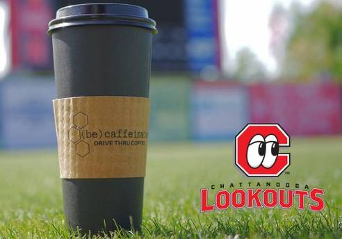New Signature Drink: Looie's Latte - $1 Off