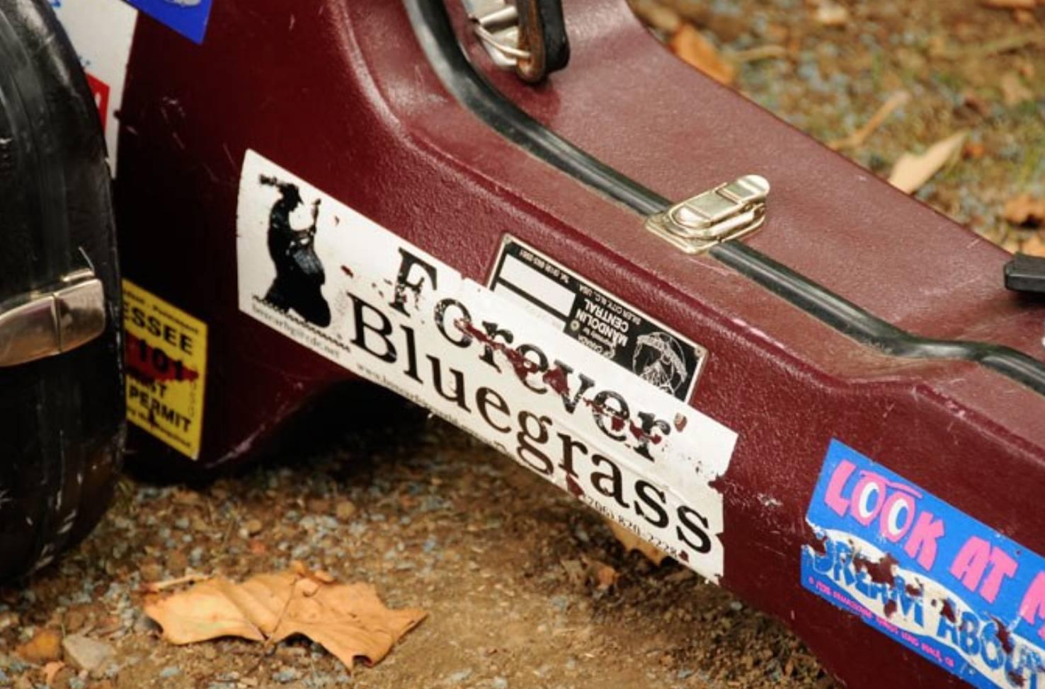 Forever Bluegrass Friday